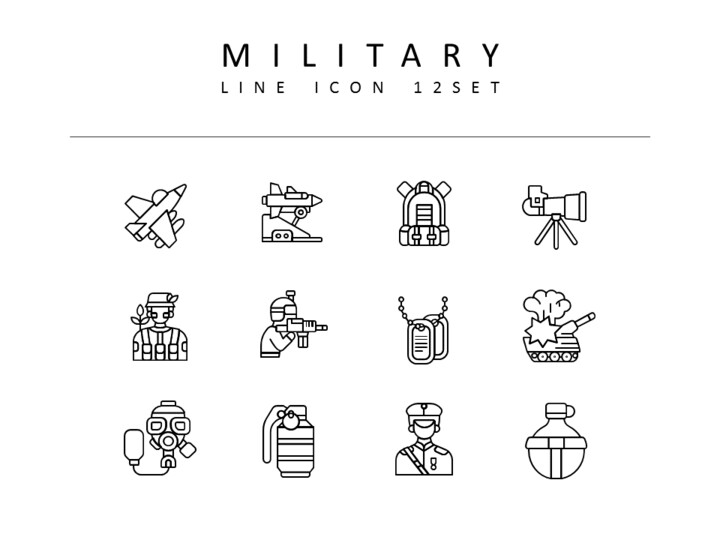Military Vector Source_01