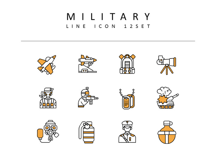 Military Vector Source_02