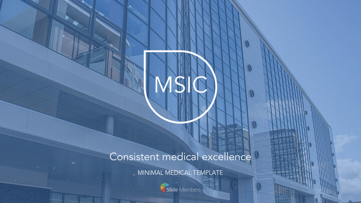 Consistent medical excellence Keynote for PC_01
