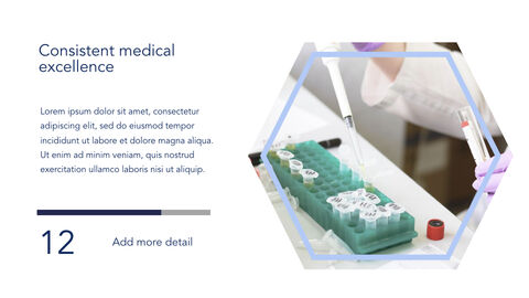 일관된 의학적 우수성 PC용 키노트_05