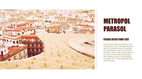스페인 여행 최고의 키노트 템플릿_05