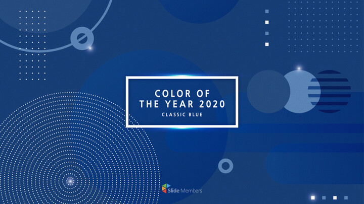 Color of the Year Classic blue Keynote for PC_01