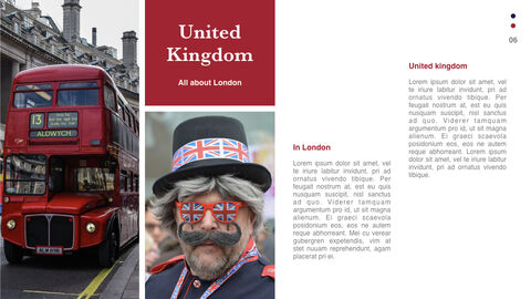 Interesting travel, London Ultimate Keynote Template_03