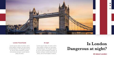 Interesting travel, London Ultimate Keynote Template_10