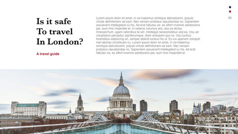 Interesting travel, London Ultimate Keynote Template_11