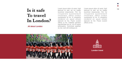 Interesting travel, London Ultimate Keynote Template_16