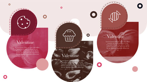 발렌타인 데이 사랑 테마 키노트 디자인_05