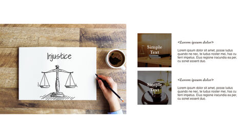 What is Law Multipurpose Presentation Keynote Template_28