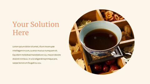 Oriental Medicine Simple Google Slides Templates_02