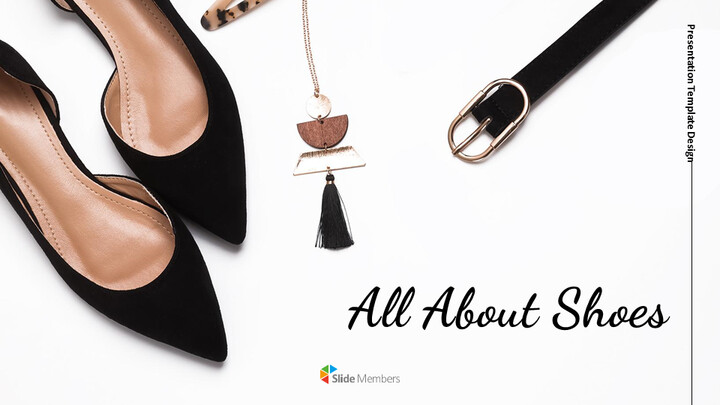 All About Shoes Google PowerPoint Presentation_01