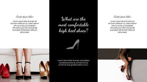 All About Shoes Google PowerPoint Presentation_02