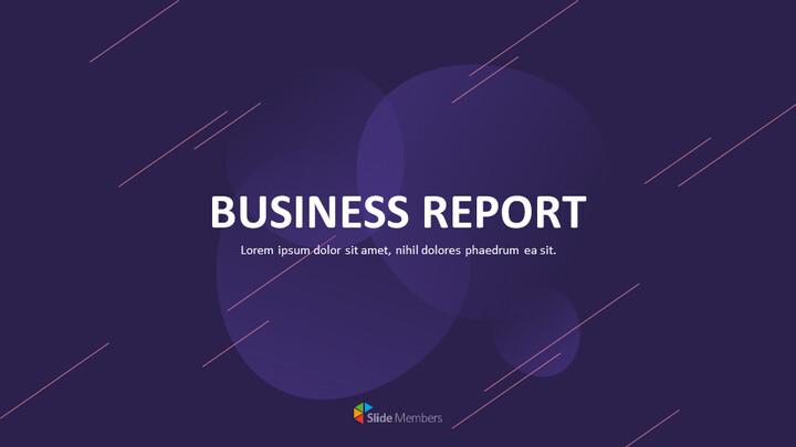 Business Report Design Google Slides Templates for Your Next Presentation_01