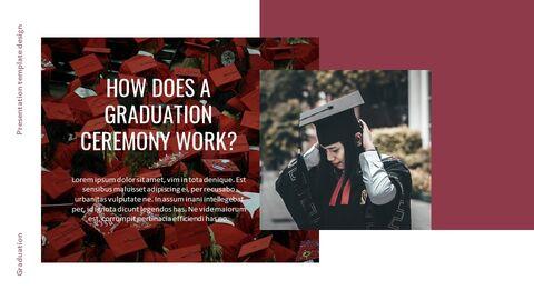 Graduation ceremony Google Slides Presentation Templates_02