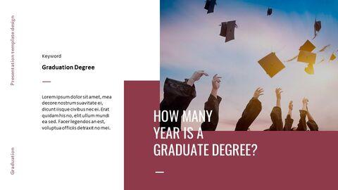 Graduation ceremony Google Slides Presentation Templates_05