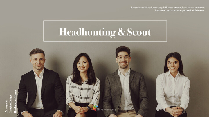 Headhunting & Scout Keynote to PPT_01