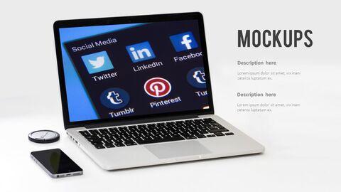 소셜 미디어 PPT 템플릿_33