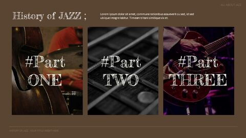 All about JAZZ Google Slides for mac_02