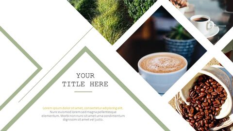 Coffee Industry Google Slides Presentation Templates_05