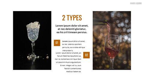 Drink hard liquor Simple Google Presentation_02