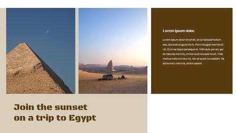 EGYPT Simple Presentation Google Slides Template_05