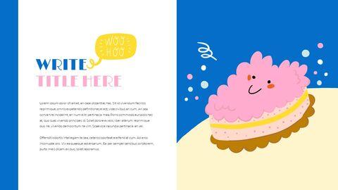 Be Happy Childrens Google Slides mac_02