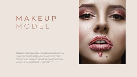 Makeup Special Google Slides Themes for Presentations_05