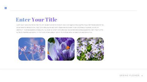 Spring Flower Easy Google Slides_03