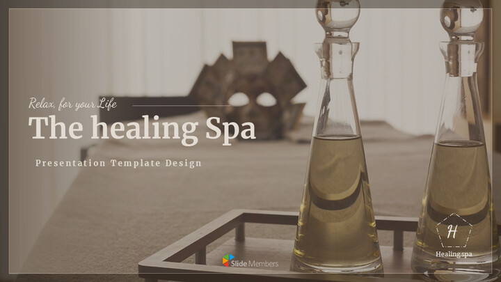 Healing Spa Google Slides Interactive_01