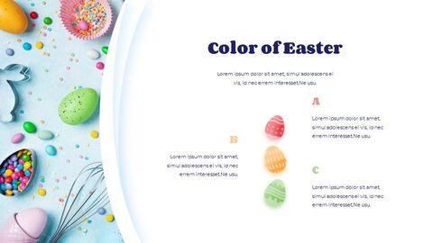 Hello Easter Simple Presentation Google Slides Template_02
