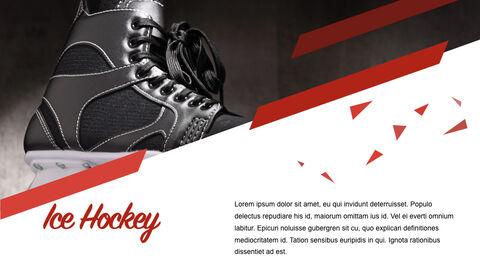 Ice Hockey Microsoft Keynote_02