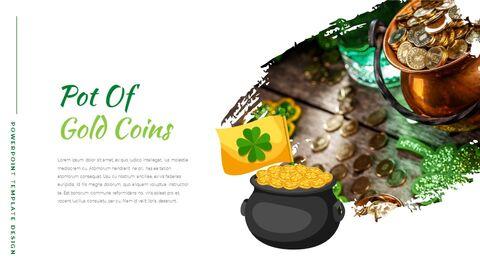St. Patrick\'s Day Easy Google Slides Template_04