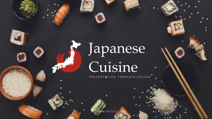 Japanese Cuisine Keynote to PPTX_01
