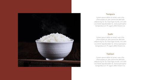 일본 요리 PPTX의 키노트_04