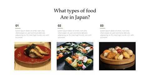 일본 요리 PPTX의 키노트_05