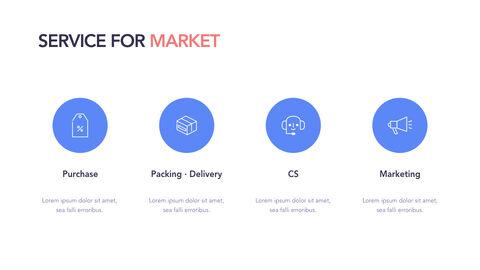 Mobile Open Market Application PPT Keynote Presentation Template_04