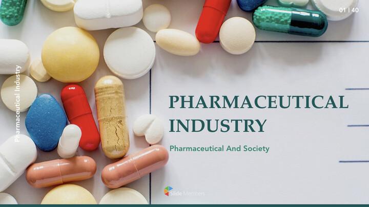 Pharmaceutical Industry Windows Keynote_01