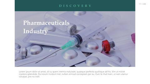 Pharmaceutical Industry Windows Keynote_11