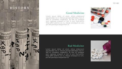 Pharmaceutical Industry Windows Keynote_13