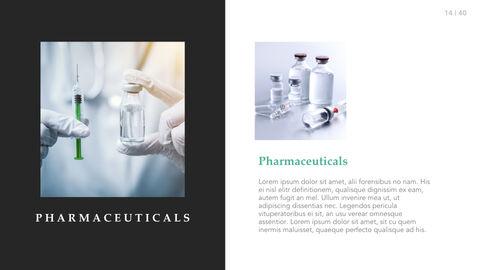 Pharmaceutical Industry Windows Keynote_14