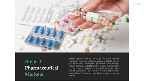 Pharmaceutical Industry Windows Keynote_16