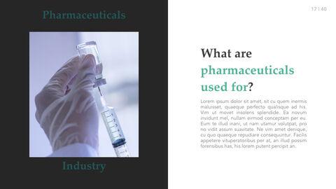 Pharmaceutical Industry Windows Keynote_17