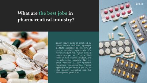Pharmaceutical Industry Windows Keynote_22