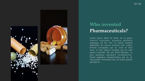 Pharmaceutical Industry Windows Keynote_24