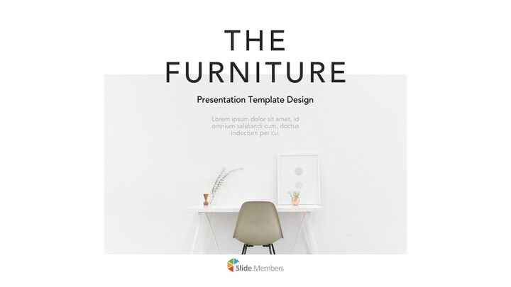 The Furniture Keynote_01