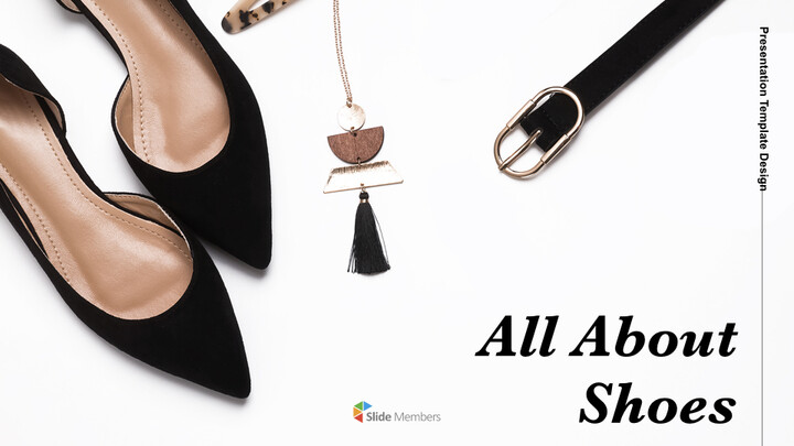 All About Shoes Keynote for PC_01