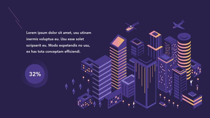 Business Report Design Best Keynote_02