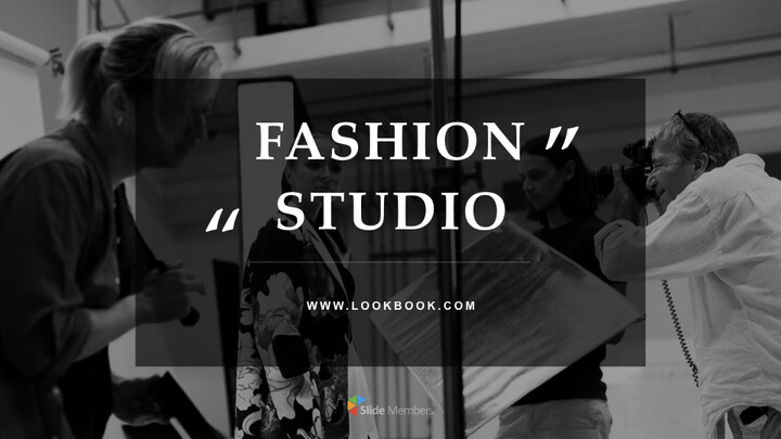 Fashion Studio PowerPoint for mac_01
