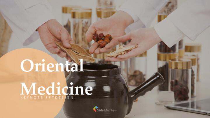 Oriental Medicine Interactive Keynote_01