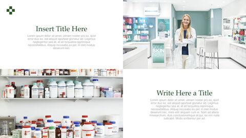 Pharmacy & Pharmacist Multipurpose Presentation Keynote Template_03