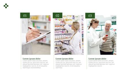 Pharmacy & Pharmacist Multipurpose Presentation Keynote Template_05